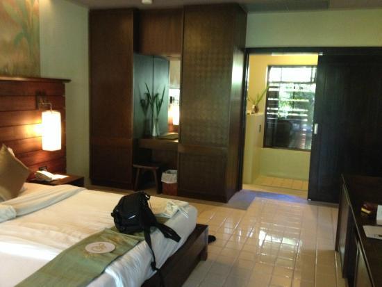 Khaolak Wanaburee Resort: Manor Suite  - Bungalow