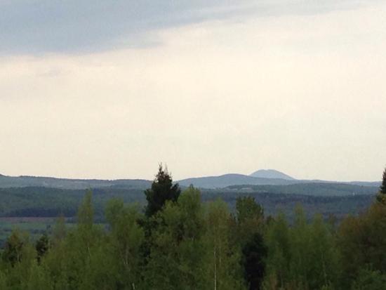 Parc du Mont Arthabaska