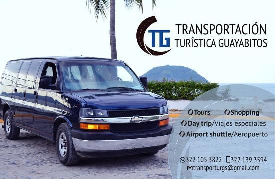 Transportacion Turistica Guayabitos