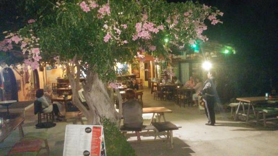 Restaurante Can Cardeaix
