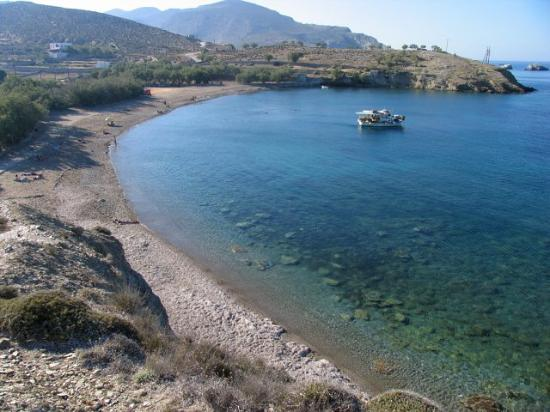 Aegean Star Hotel Apartments: swimming and relax