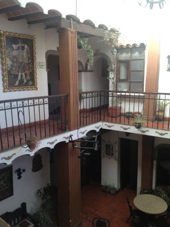 Arcabucero Hostal Inn