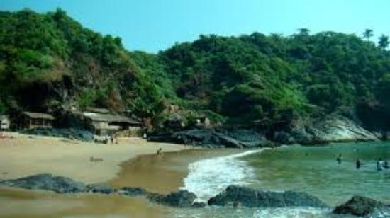 Gokarna International Beach Resort Kudle