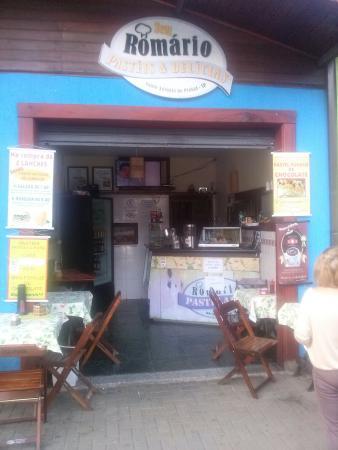 Seu Romario Pasteis E Delicias