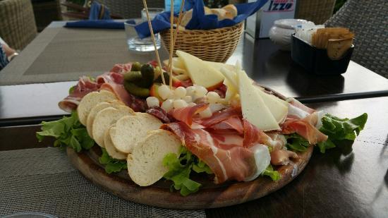 La Piazzetta Bistrot