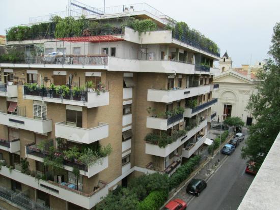 Mercure Hotel Roma Corso Trieste