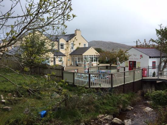 The Glen House : Glen House Country Accommodation