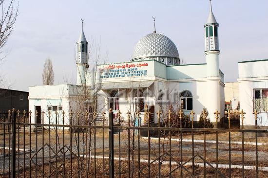 Tunguch Mosque