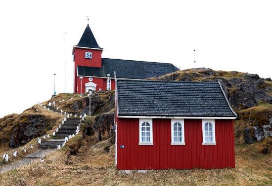 Sisimiut, Groenland: getlstd_property_photo