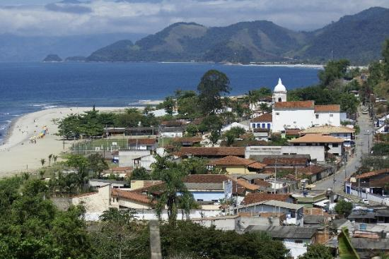 Vila Historica de Mambucaba