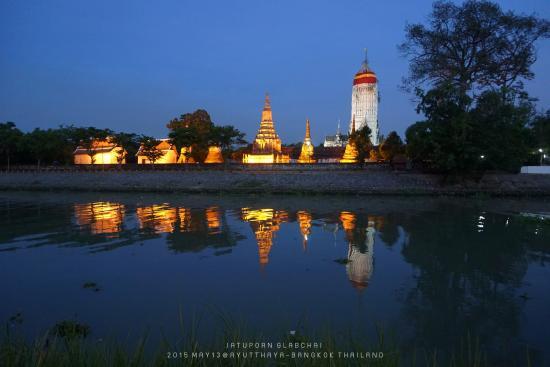 Salaayutthaya picture of sala ayutthaya eatery and bar for Ayutthaya thai cuisine