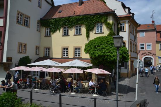 les 10 meilleurs restaurants bamberg tripadvisor. Black Bedroom Furniture Sets. Home Design Ideas
