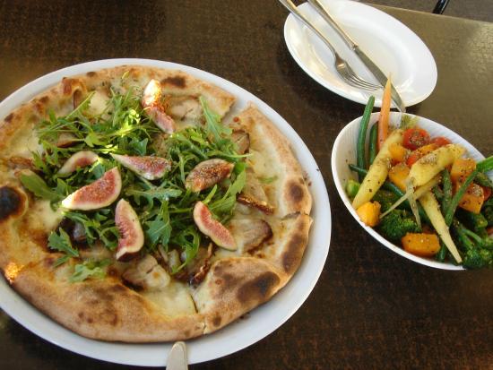 Mulgrave, Αυστραλία: Porkies 2 pizza