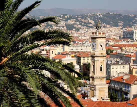 Travel Guides For Nice