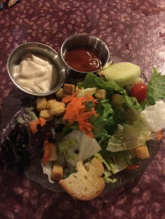 Ettlins Ranchero Supper Club