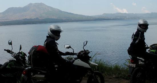 Motorcycle Tours Bali