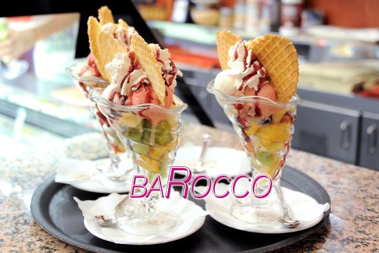 Barocco by Gianni