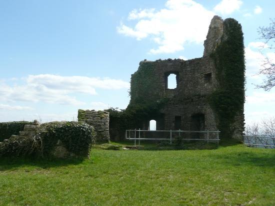 Burg Küssaberg