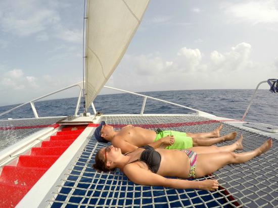Simpson Bay, St. Maarten-St. Martin: Love