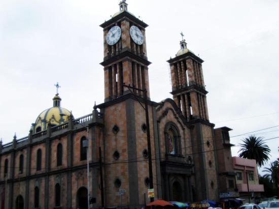 Catedral de Nuestra Senora de Guadalupe