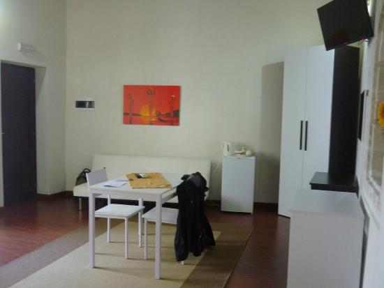 Atrio Casa Vacanza B&B: room seen from the bed