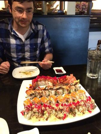 Sushiya Japan