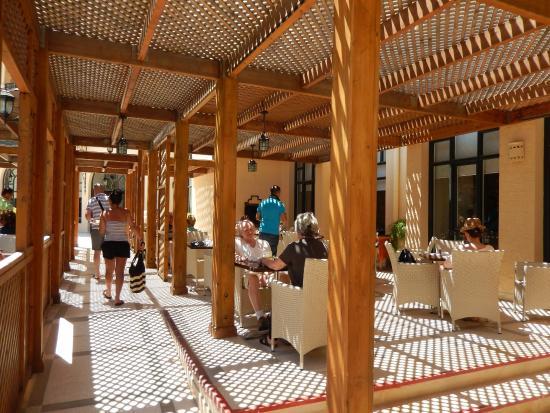 Royal Kenz Hotel Thalasso & Spa: ,