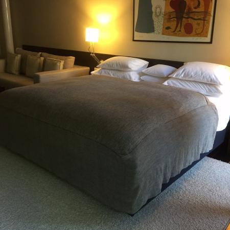 Hotel Bergs: Bedroom