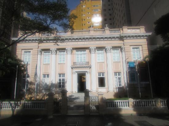Escola de Musica da UFMG - Theater