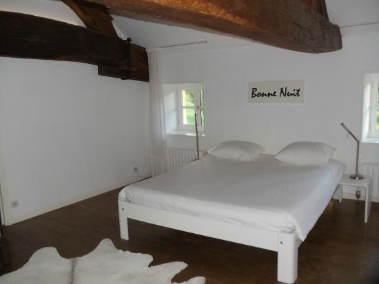 Bed and Breakfast Les Sarilles: The bes