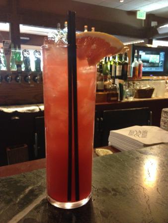 ยูจีน, ออริกอน: Grapefruit Sparkler