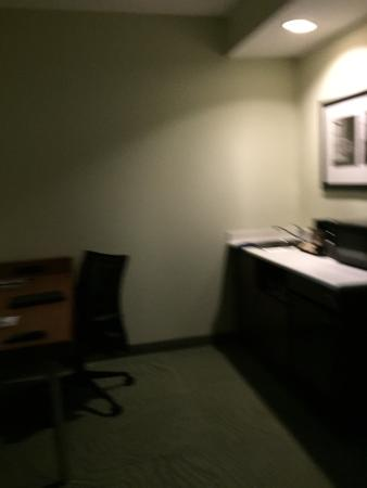 Foto de SpringHill Suites Providence West Warwick
