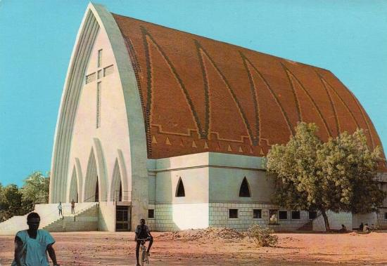 N'Djamena Cathedral
