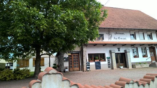 Restaurant Au Castle