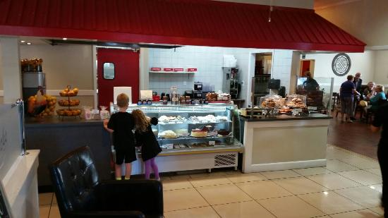 Front of Stacks Kitchen - Picture of Stacks Kitchen, Matthews ...