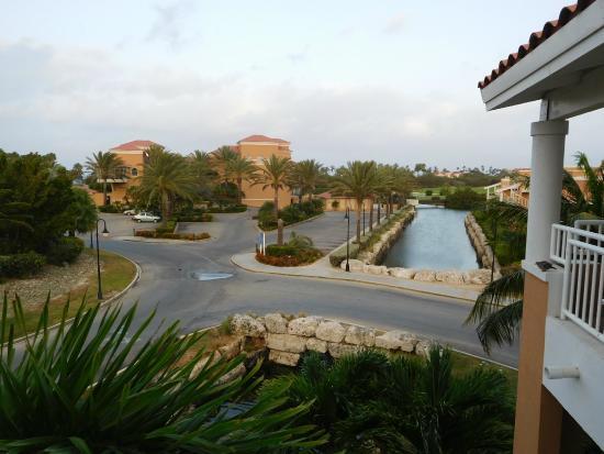 Uitzicht picture of divi village golf and beach resort oranjestad tripadvisor - Divi village golf and beach resort reviews ...
