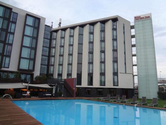 Hilton Garden Inn Venice Mestre San Giuliano $62 ($̶9̶3̶)   UPDATED 2017  Prices U0026 Hotel Reviews   Province Of Venice, Italy   TripAdvisor