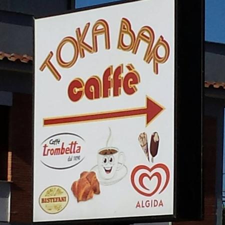 Toka Bar