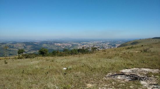 Parque Estadual Serra de Ouro Branco