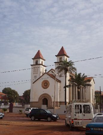 Bissau, Guinea-Bissau: getlstd_property_photo