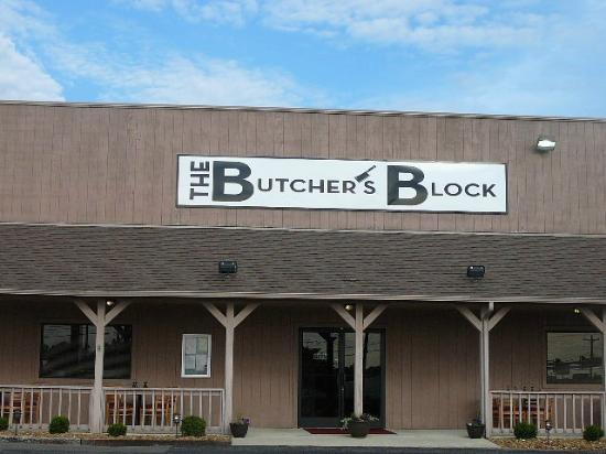 The Butcher Block Restaurant Review Of The Butcher S