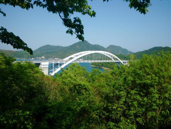 Hanaguri Seto Observation Deck