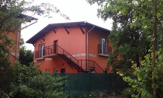 Diavolo Balaton Haz Apartments