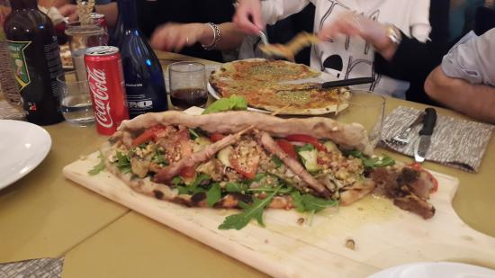 Doppiozero Pizzeria Bisteccheria
