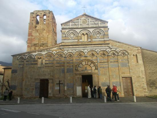 Pieve dei Santi Giovanni ed Ermolao