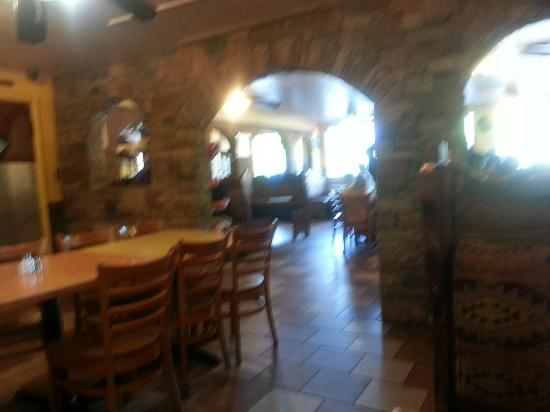 Monte Alban Restaurant: Very nice and clean