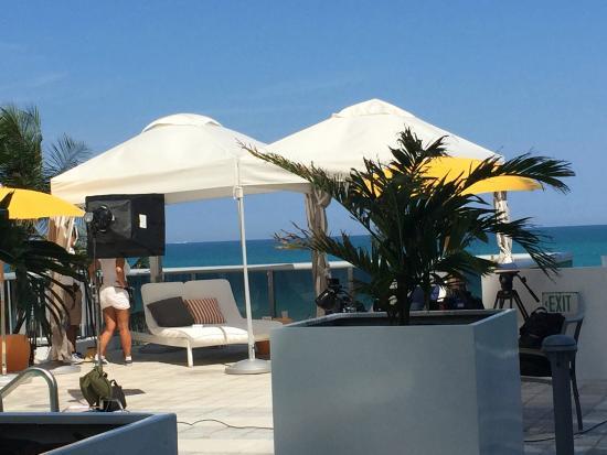 picture of hilton cabana miami beach miami beach. Black Bedroom Furniture Sets. Home Design Ideas