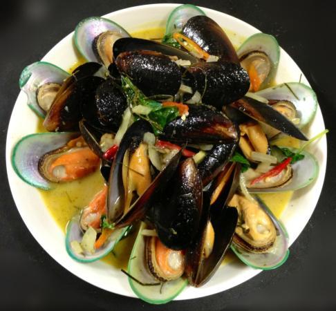 Thai Food Visalia Ca