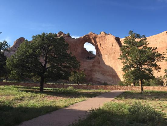 Quality Inn Navajo Nation Capital Image