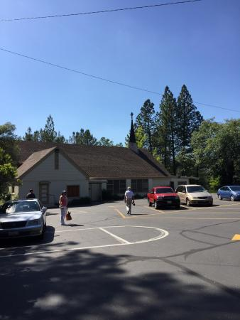 Placerville, Kalifornien: El Dorado Federated Church